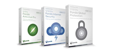 Panda Security new range of panda antivirus security for all your devices