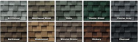 timberline shingles color chart timberline shingle colors high quality timberline shingles