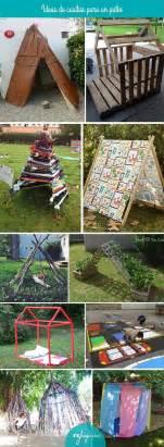 ideas de casitas y caba 241 as para un patio de escuela crea