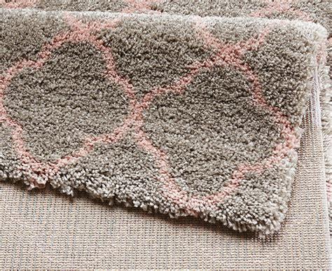 teppiche grau rosa teppich rosa grau jamgo co