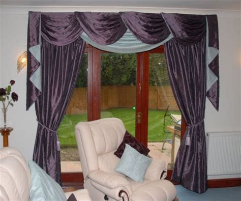Patio Door Curtains Uk Inside Story Interiors Curtains And Blinds Shop In Gosport Uk