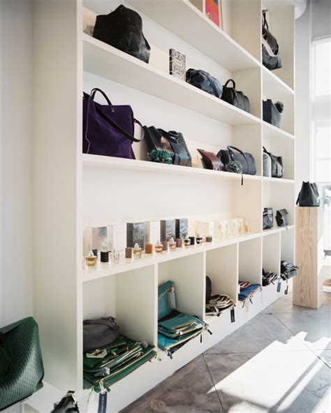 Contemporary retail store design photos 70 of 95 lonny