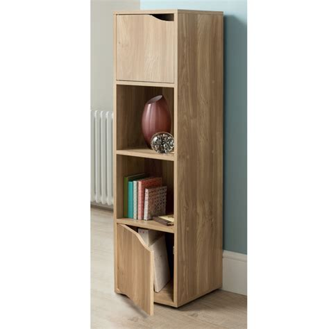 Turin 4 Cube Shelving Unit   Storage & Shelving, Furniture