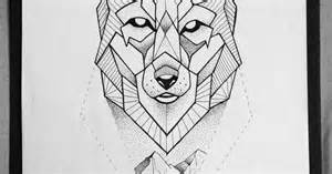 how to care for a new color tattoo geometric wolf wolf
