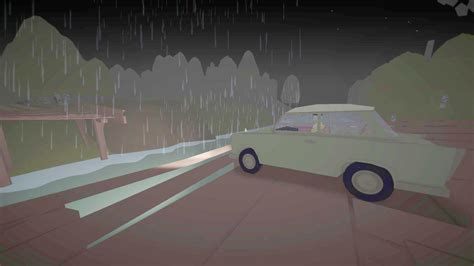 jalopy review  slowest driving game youll  play evo