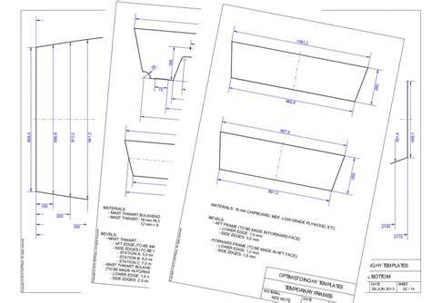 boat plans dinghy optimist dinghy template plans woodenboat magazine