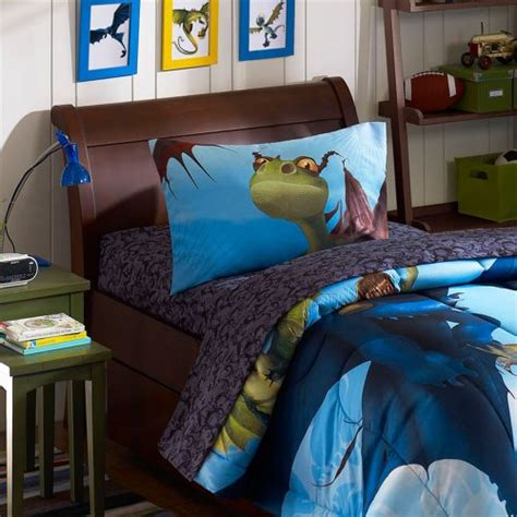 how to train your dragon bedding kiddohome shop for kids home collection