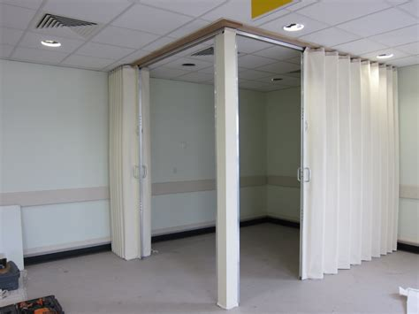 create a room folding partitions walls built bespoke building additions