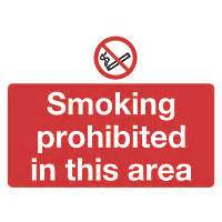 no smoking sign a4 size no smoking signs safety signs screwfix com