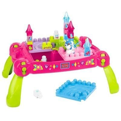 Best Gifts For A 2 Year Old Girl Mega Bloks Princess Play