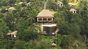 compare villas ubud luxury hotel amp resort hanging hanging gardens of bali resort payangan voir les