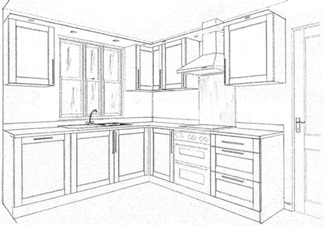 Kitchen Unit Layouts Kitchen Prices Blok Designs Ltd