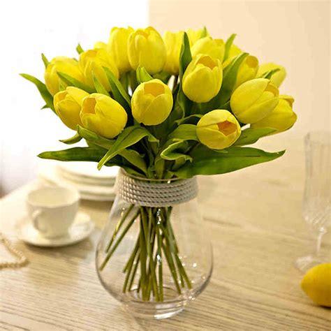 Single Flower Vase Centerpiece by Get Cheap Single Flower Centerpieces Aliexpress