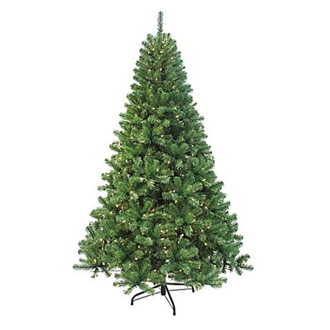 puleo international 7 5 foot stonehill pine pre lit