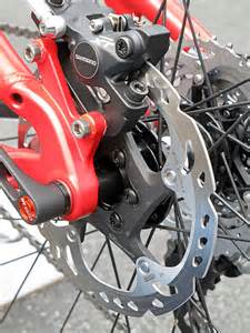 Disc Brake System In Bike How Do I Whether My Bike Can Use Disk Brakes