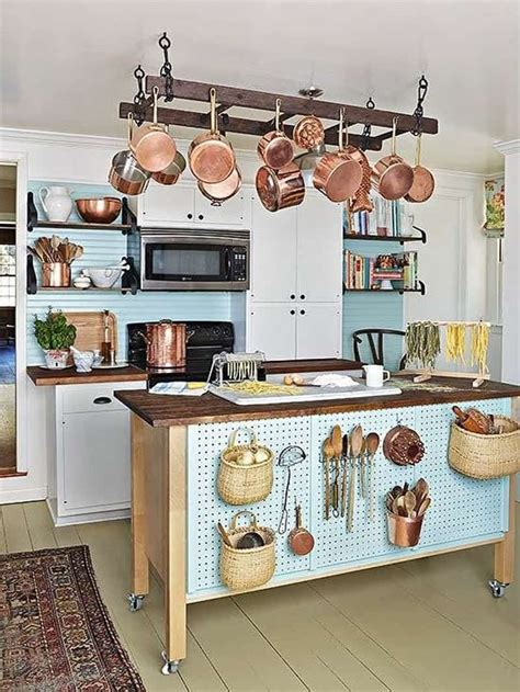 pegboard ideas kitchen 60 best pegboard organization ideas