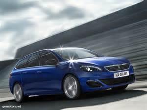 Buy Peugeot 308 Peugeot 308 Sw Gt 2015 Photos Reviews News Specs Buy Car