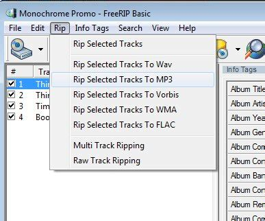 format cd to mp3 5 free tools to quickly convert a cd to an mp3 collection