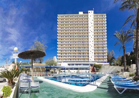 hotel poseidon playa 3 star hotel racharel 1 03502