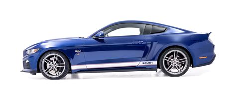 mustang levels 2016 roush mustang 5 0 level 2