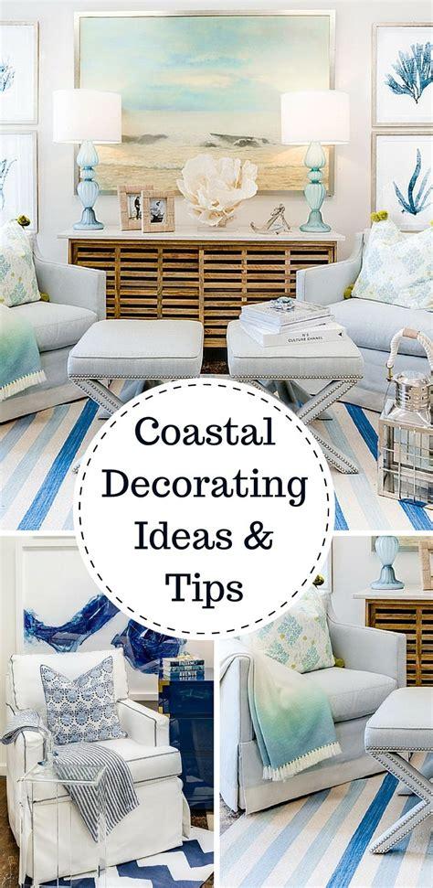 images  coastal living home decor