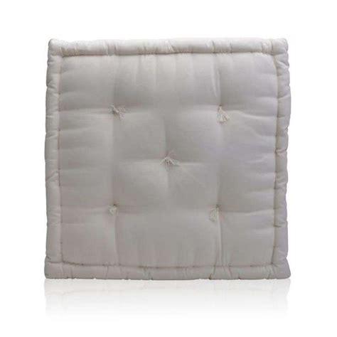 almofada futon cru 60x60 combinata - Almofada Futon 60x60