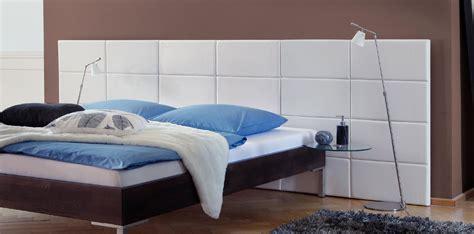 gepolsterte bettkopfteile hasena kopfteile g 252 nstig kaufen aqua comfort