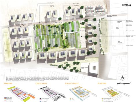 Affordable Housing Plans And Design asla 2012 student awards desert farming moisturizer