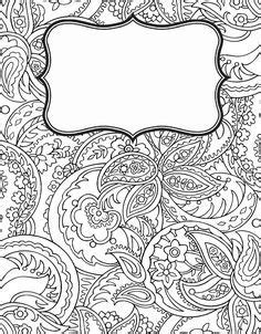Coloring Page Binder Cover by Risultati Immagini Per School Subject Colouring Pages