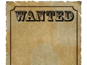 wanted poster powerpoint template wanted free ppt backgrounds for your powerpoint templates