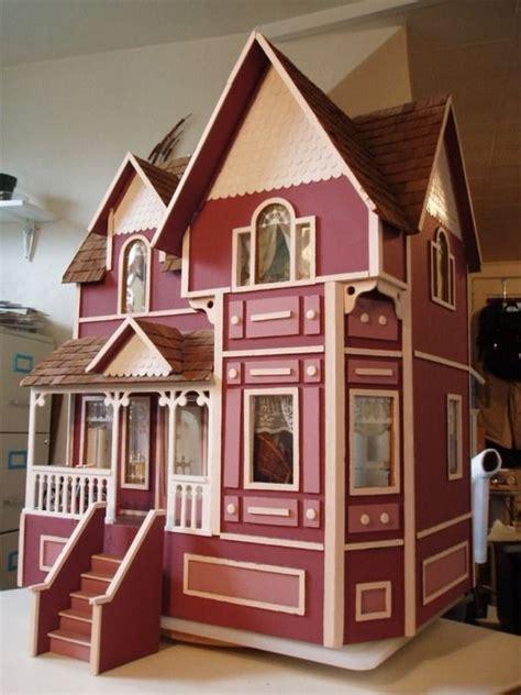 dollhouse 1 hour best 25 doll houses ideas on