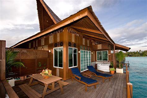 water bungalows in malaysia mabul water bungalows accommodation in malaysia