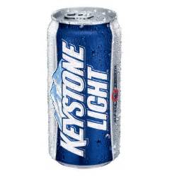 how much is in keystone light national day reviewing and rating crappy light beers