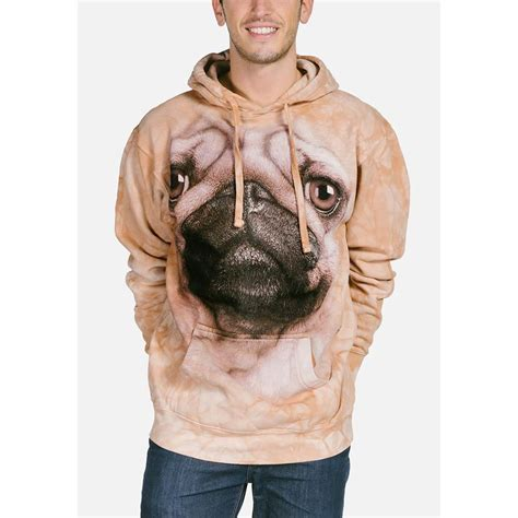 retro mops pug for sale the mountain mops pug hoodie 69 99 the mountain shirts
