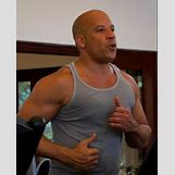 Vin Diesel Muscles Workout | 548 x 680 jpeg 192kB