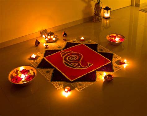 rangoli for diwali festival hindu festivals