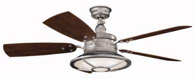 ceiling fans with lights 1000 images about rustic on