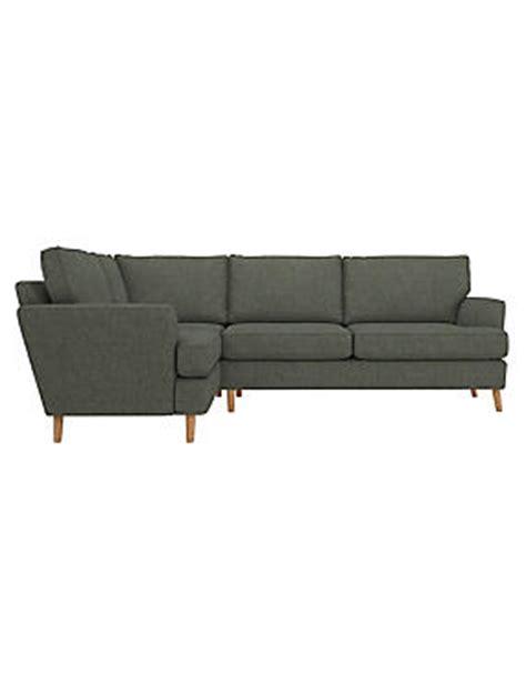 Small Left Corner Sofa by Copenhagen Small Corner Sofa Left