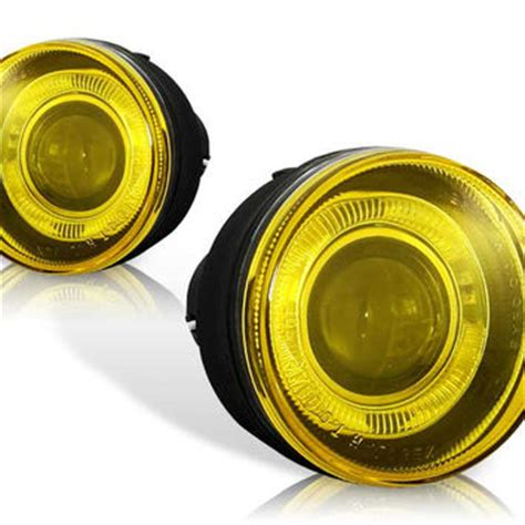 light yellow jeep best yellow projector fog lights products on wanelo