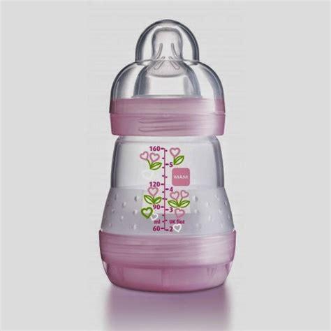 Botol Mam 160 Ml Bpa Free Anti Colic Anti Bingung Murah izarika diary botol mam pilihan hana