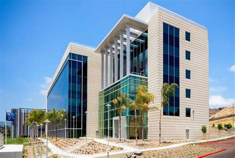 san diego fbi field office clark construction