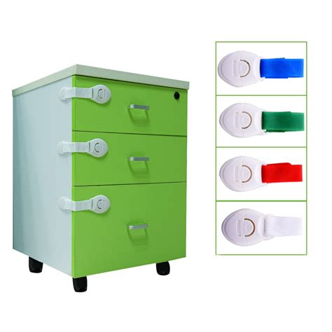 cabinet and drawer locks baby child safety locks cabinets freezer drawer toilet