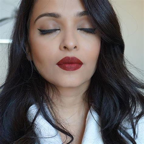 how to look like aishwarya rai with pictures wikihow in pics how aishwarya got her makeup game point on for
