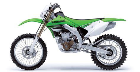 50ccm Motorrad Kawasaki by Kawasaki Klx450r Modellnews
