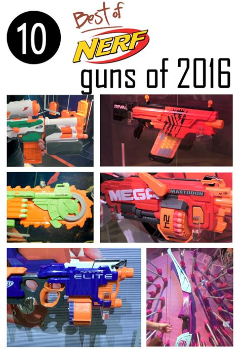 best nerf guns best nerf guns of 2017 buzz