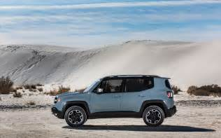 Jeep Renegade Diesel Jeep Renegade 2015 Widescreen Car Wallpaper 09 Of