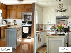 cheap kitchen remodel ideas before and after kitchen appealing kitchen remodel before and after designs kitchen makeovers on a low budget