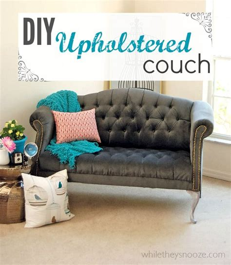 how to reupholster a sofa 25 best ideas about tufted on neutral
