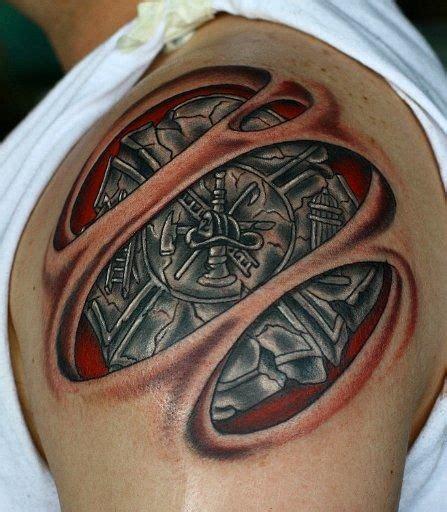 pointed cross tattoo best 25 firefighter tattoos ideas on fireman