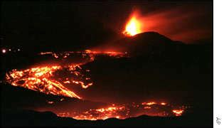 five below lava l europe in pictures etna in